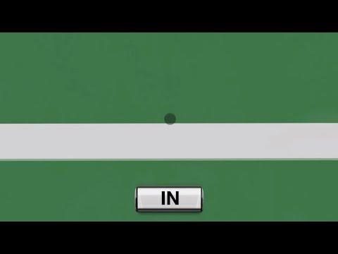 Badminton HAWKEYE Unforgettable Challenges