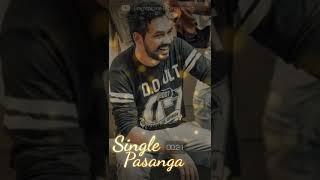 #Single_Pasanga_WhatsApp_status | #Natpe_Thunai | Hip hop Tamizha | #Gramophone_Entertainments