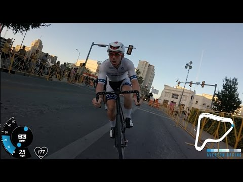 Red Bull Last Stand 2016 - 10th Place/Aventon Bikes