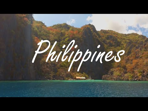 Traveling The Philippines [GoPro 2016]