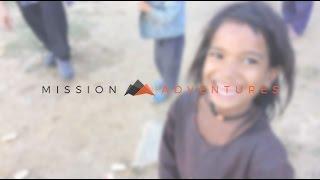 Mission Adventures