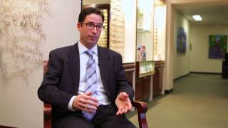 Columbus Ophthalmology Associate's Dr. McHale explains the intangible benefits of cataract surgery