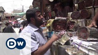 ارتفاع للأسعار وتدهور معيشي غير مسبوق مع استقبال شهر رمضان في اليمن | الأخبار