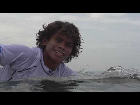 Siargao International Surfing Cup 2015/ Cloud 9/  Day 2  Highlights
