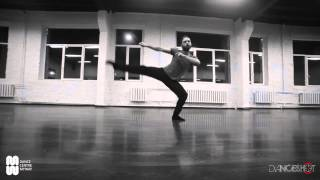Amon Tobin   Lost And Found choreography by Vasya Kozar