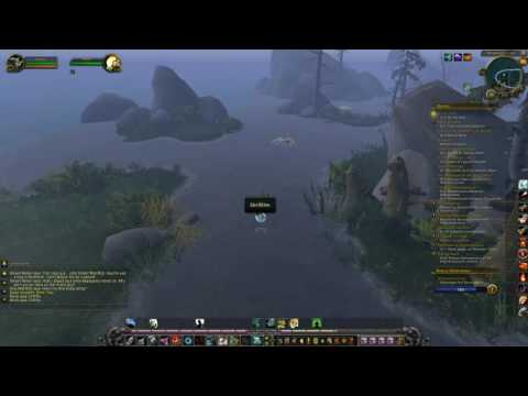 World of Warcraft Slime Time Legion Quest Guide