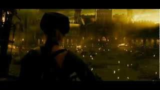 Sucker punch - Dragon Scene Part 1 - HD 1080p