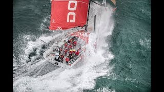 Are you ready? | Leg Zero, Rolex Fastnet Race