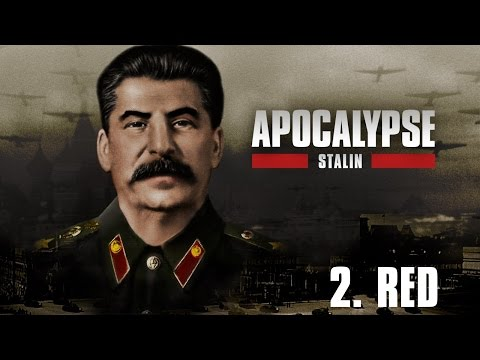 Apocalypse Stalin - 2/3. Red (English Narration) - Multi-language subtitles