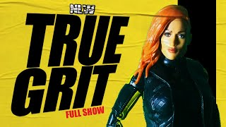 NLW True Grit PPV - FULL SHOW   WWE Figures Pic Fed (Stop Motion)