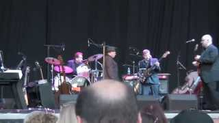 Van Morrison Forest Hills NY 6/19/15 Carrying A Torch