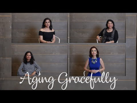 How to Age Gracefully: Beauty & Skin Care | Tips to Take Care of Your Body Naturally