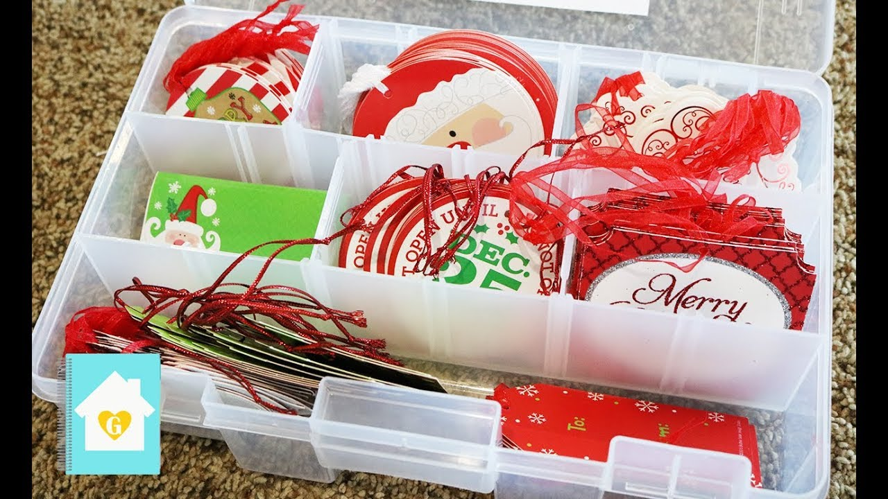 Christmas Gift Wrapping Station.Christmas Gift Wrapping Station 2016