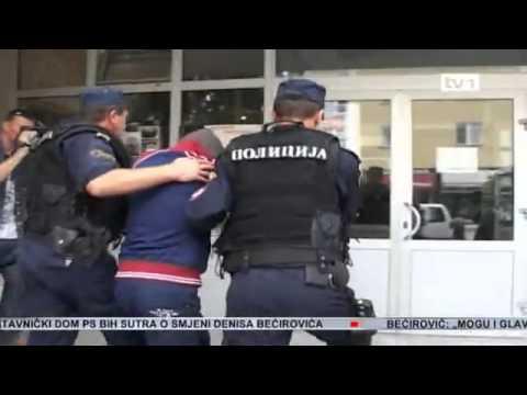 """Akcija """"Vila u Doboju KORUPCIJA NA DJELU"""