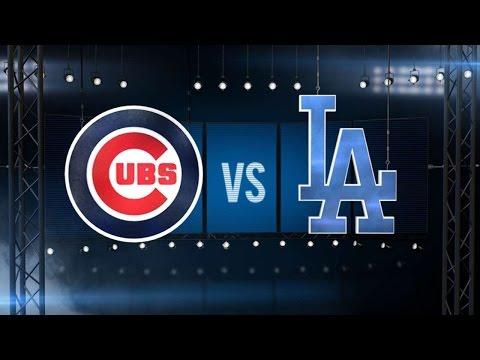 8/27/16: Dodgers