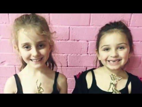 SJ Dancers 2015 slideshow