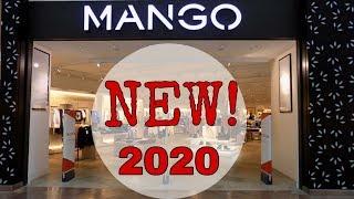 Mango New 2020 Mango2020 новая коллекция New collection 2020 Шоппинг в Стамбуле