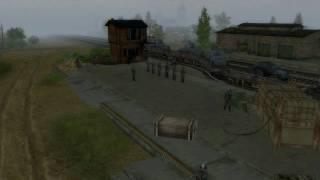 Men Of War Red Tide Trailer (June - 2009 - HD)