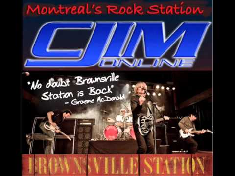 Brownsville Station Montreal's CJIM interview