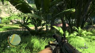 10 Things to do when Bored: Far Cry 3