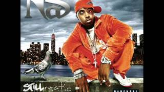 Nas - One Mic (Instrumental)