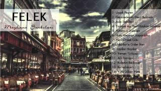 Ruşen Yılmaz - Yemen Türküsü [ Felek Meyhane Şarkıları © 2014 DMS Müzik ]