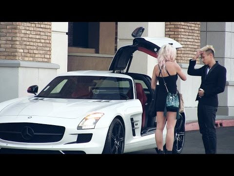 секс знакомства для богатых девушек