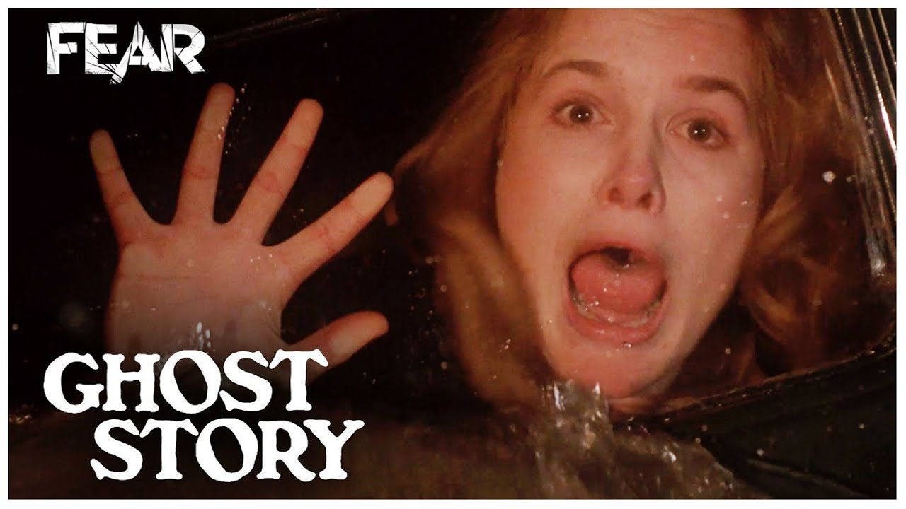 Drowning The Evidence (Flashback Scene) | Ghost Story (1981)
