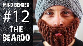 MB#12 - Beardo Beanie Hat (CLOSED)