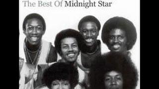 Midnight Star - Wet My Whistle (1983)
