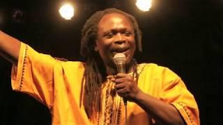 Casimiro Nhussi  - Sem Sapato
