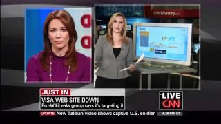 CNN - Brooke Baldwin Poppy Harlow 12 08 10