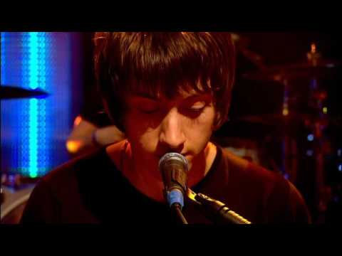 Arctic Monkeys at Later with Jools Holland 2007 FULL