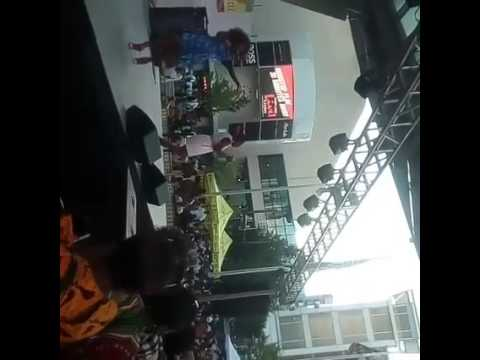 Myra Maimoh Performing Killing Me with Naomi Achu at FestAfrica - Facebook Live Video
