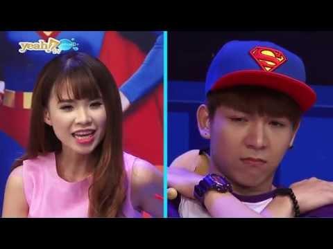 """Khởi My Huy Khánh """"Chuyện Vợ Chồng"""" P1 - Này Bạn Bạn nghĩ Sao???"""