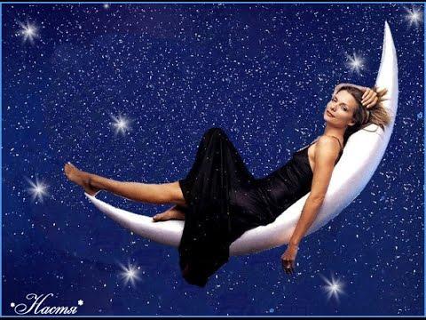 Noapte buna, vise frumoase !