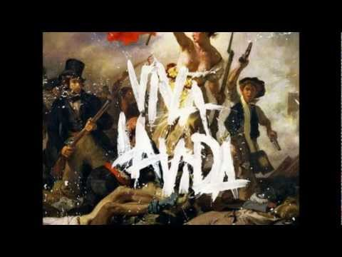 Coldplay - Viva la Vida (800% slower)