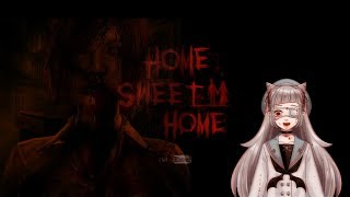 [LIVE] 【閲覧注意】Vtuber史上最恐のホラゲー実況!!#2【Home Sweet Home】