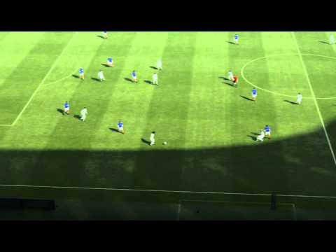 PES 2012 Goals -  Pro Evolution Soccer 2012 Goals