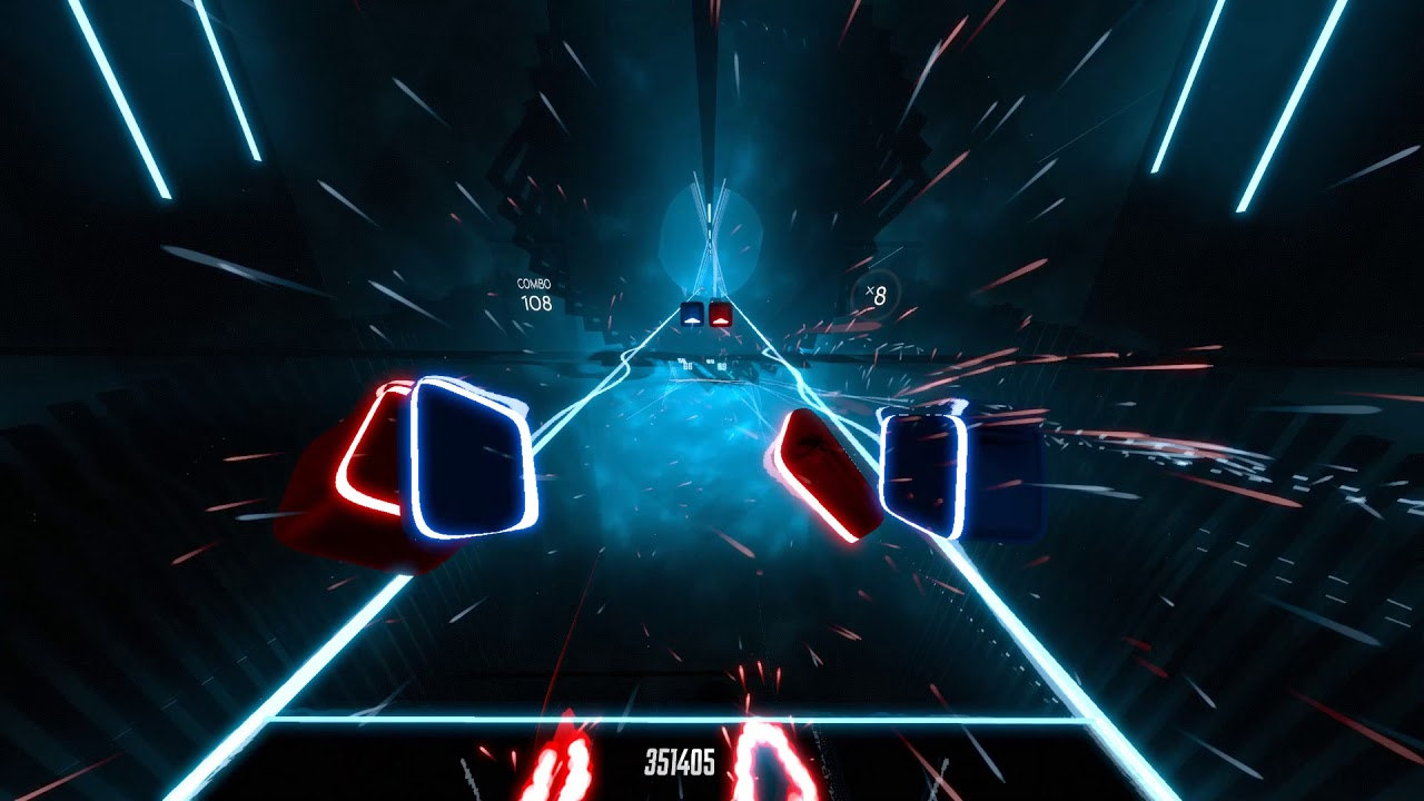 Download Beat Saber - Angel Voices Expert