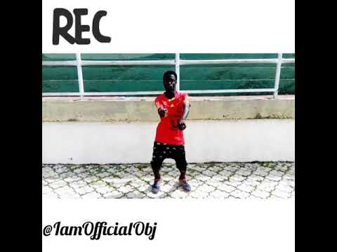 Naira marley ft Olamide IssaGoal by @iamofficialobj