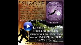 SNOOZE: A Story of Awakening (Chapter 2)