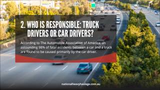 Gambar cover 7 Interesting Facts About Trucks