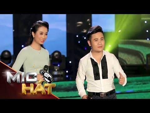 Bắc Giang Một Khúc Hát Ân Tình | Ngọc Ký ft Ngọc Liên | Karaoke