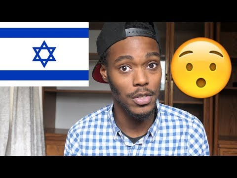 Storytime: Unusual things that happen in Israel