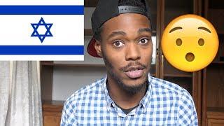 Storytime: Unusual things that happen in Israel thumbnail