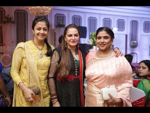 SriPriya Rajkumar Actress 25th Wedding Anniversary   TOC