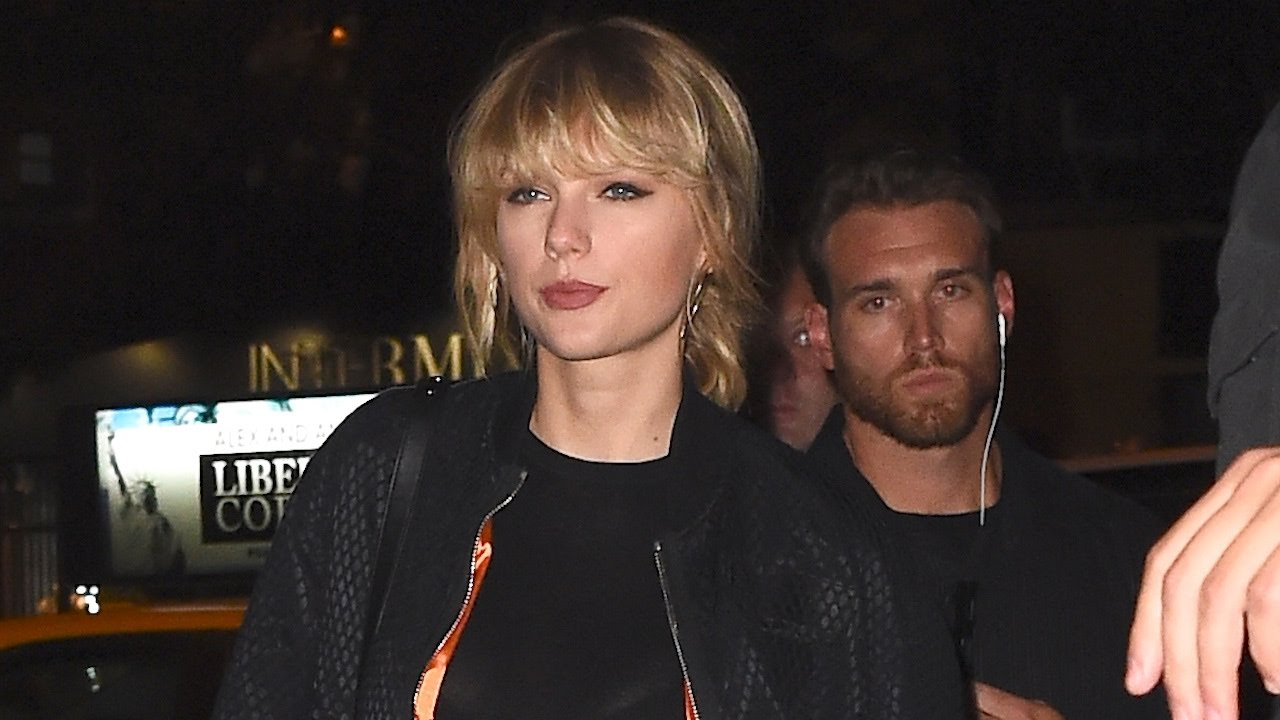 Taylor Swift Wants Personal Photo In Groping Lawsuit Kept Private Youtube