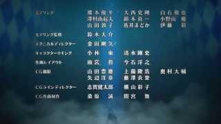 Black Rock Shooter - Mirai Nikki Opening 2