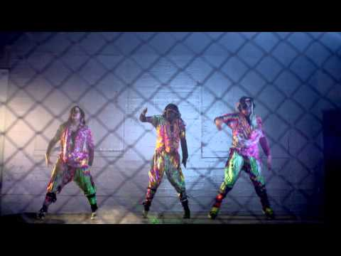 """Yeasayer - """"O.N.E."""" (Official Video)"""